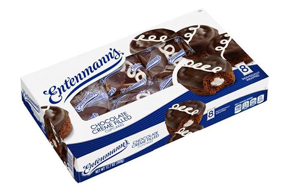 Free Entenmann's® Minis