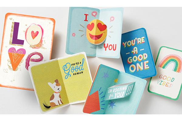 Free Hallmark Valentine's Day Card