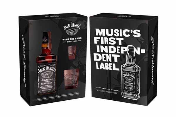 Free JD Gift Set