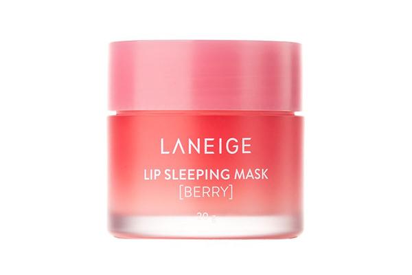 Free LANEIGE Lip Balm