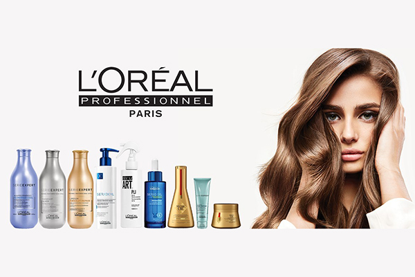 Free L'Oreal Products