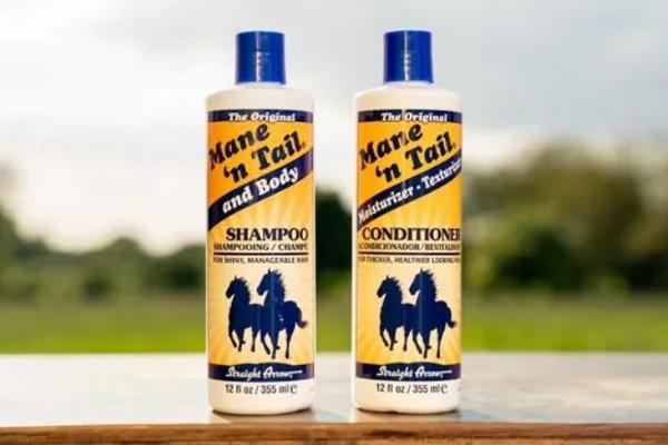 Free Mane 'n Tail Shampoo