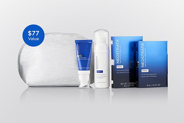 Free NEOSTRATA® Beauty Kit