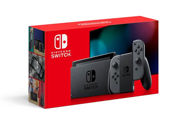 Free Nintendo Switch™