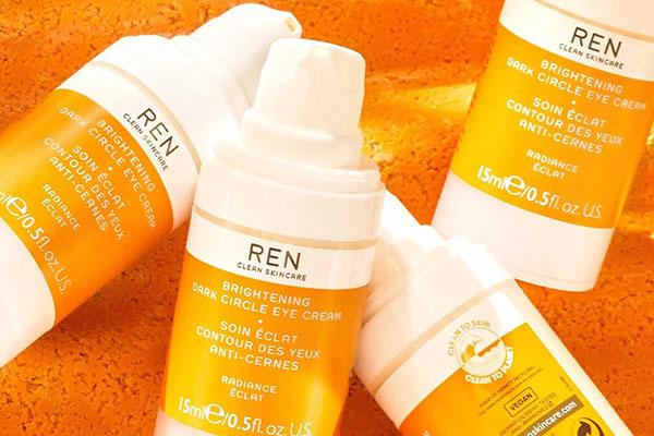 Free REN Eye Cream