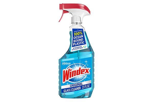 Free Windex
