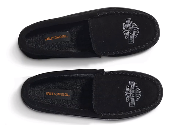 Free Harley Davidson Slippers