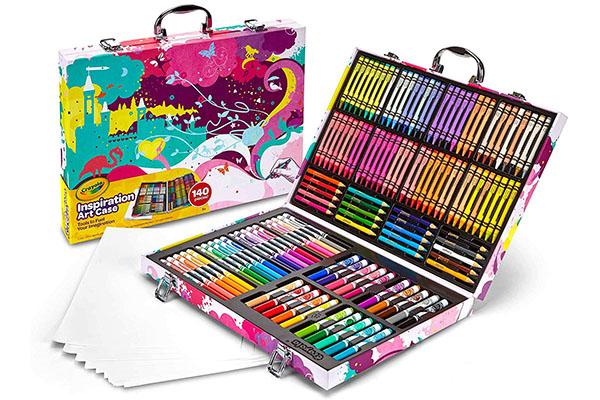 Free Crayola Inspiration Art Kit
