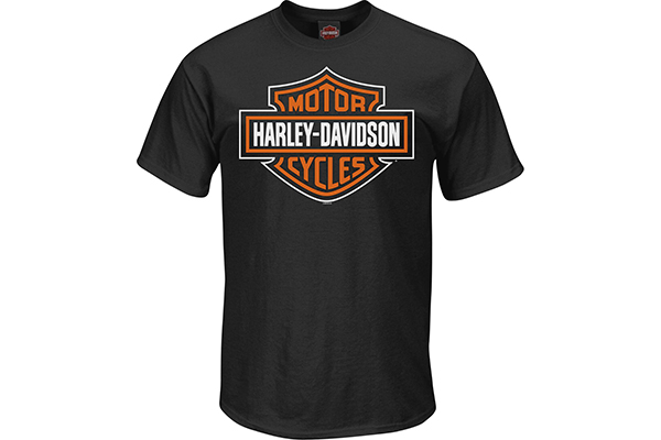 Free Harley Davidson T-Shirt