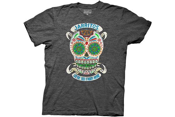 Free Jarritos T-Shirt