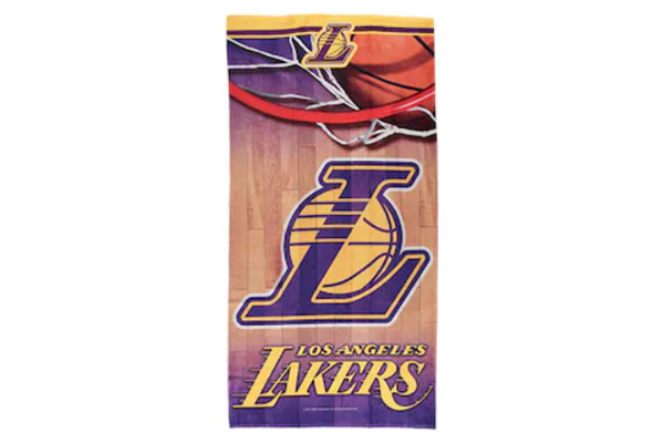Free NBA Beach Towel