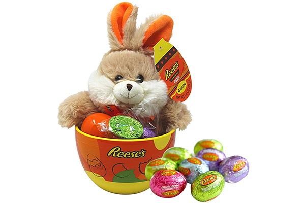 Free Reese's Easter Gift Set