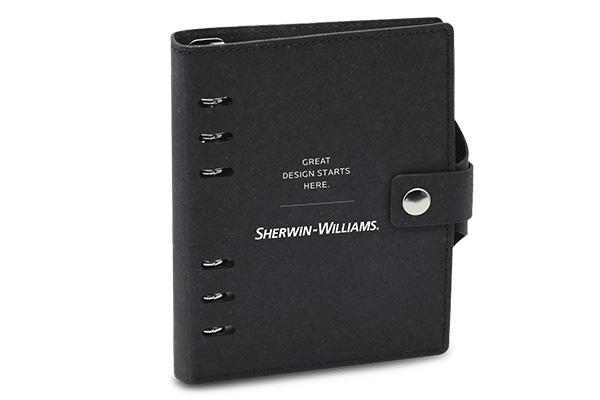 Free Sherwin-Williams® Journal