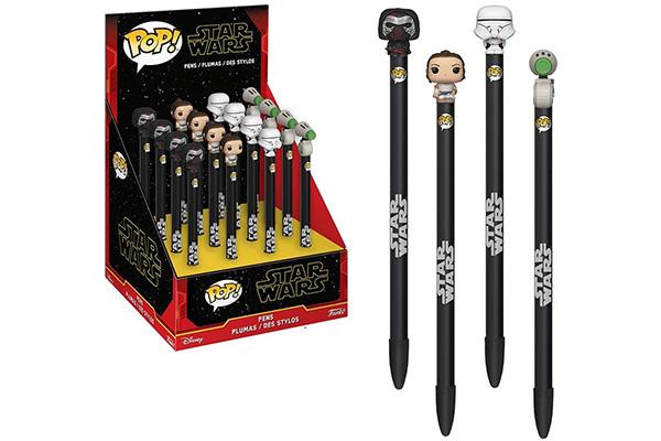 Free Star Wars Pen