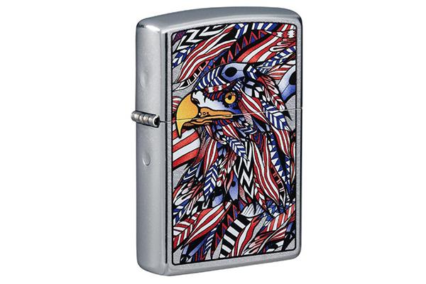 Free Zippo Lighter