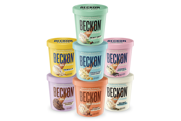 Free Beckon Ice Cream
