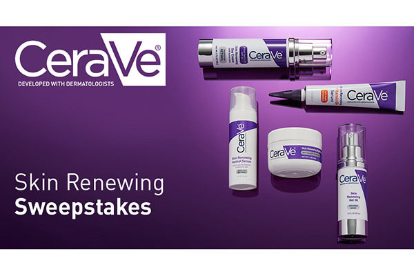 Free CeraVe Skin Set