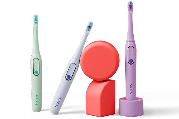 Free Colgate Hum Toothbrush