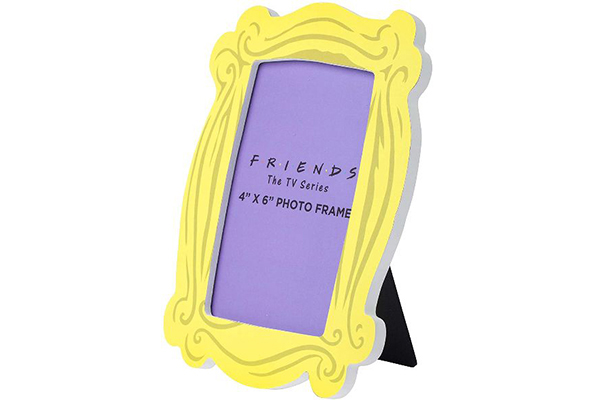 Free Friends Picture Frame