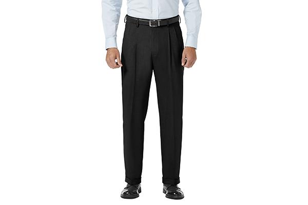Free Haggar Pants