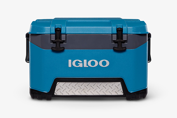 Free Igloo Cooler