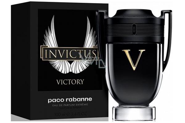 Free Paco Rabanne V Perfume