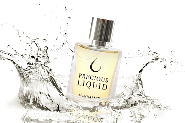 Free Precious Perfume