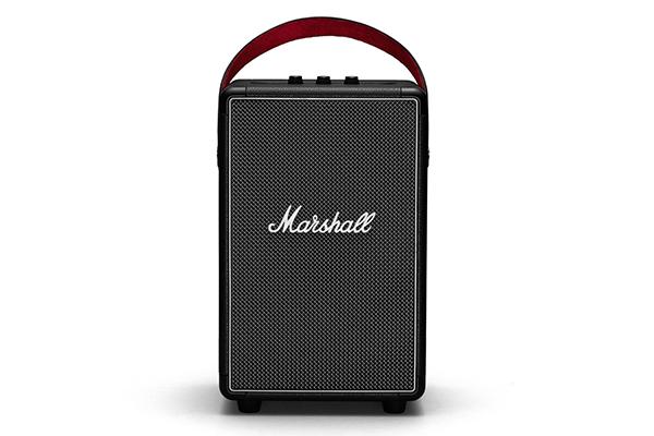 Free Marshall Bluetooth Speaker