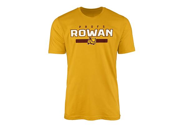 Free Rowan T-Shirt