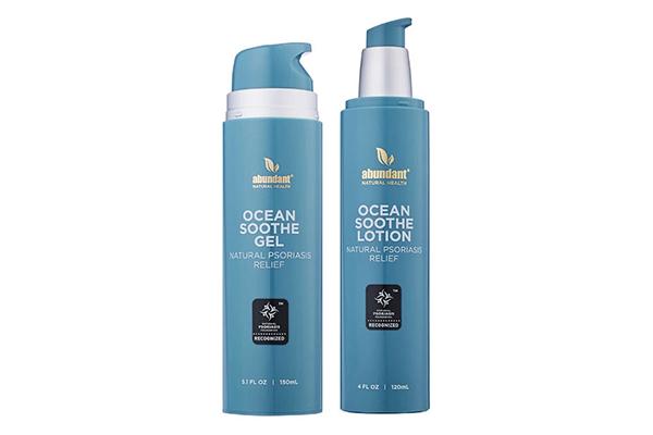Free Abundant Ocean Body Lotion