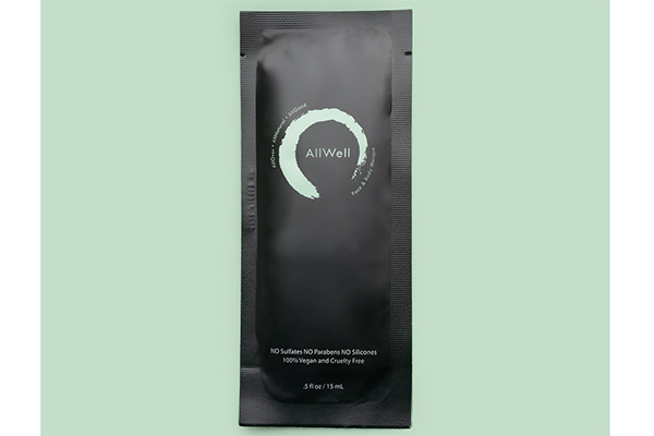 Free AllWell Face Mask