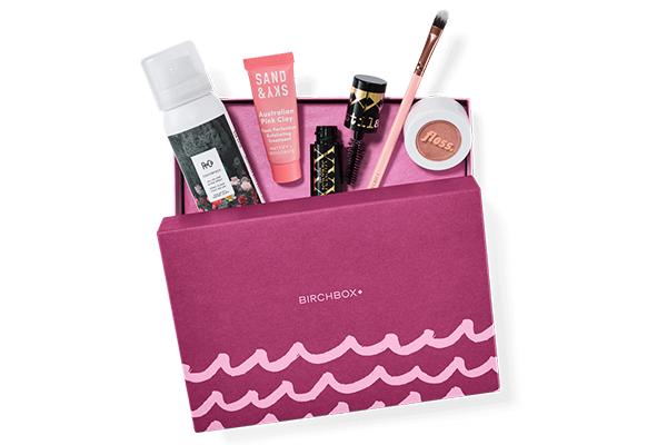 Free Birchbox Beauty Box
