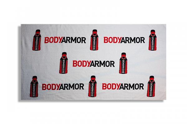 Free Bodyarmor Towel