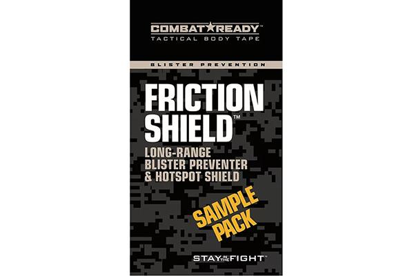 Free Combat Ready Friction Shield Tape