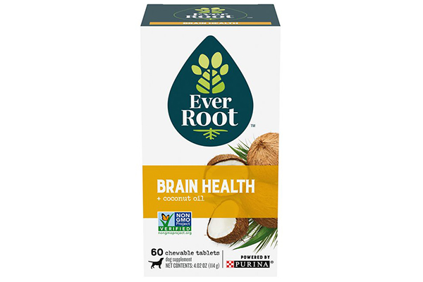 Free EverRoot Dog Supplement Oil