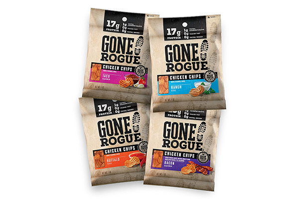 Free Gone Rogue Chips