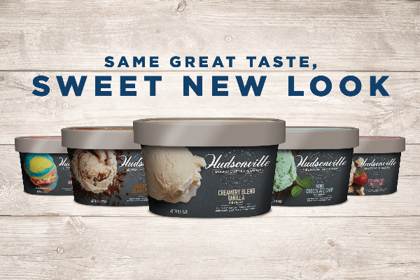 Free Hudsonville Ice Cream