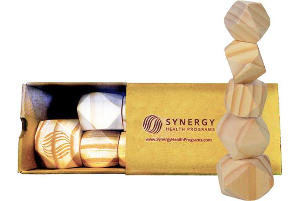 Free Synergy Stacking Stones