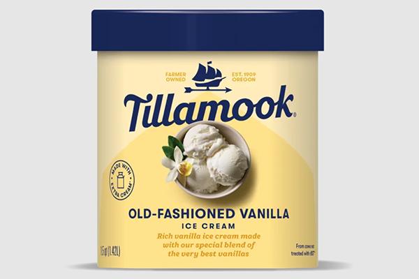 Free Tillamook Ice Cream