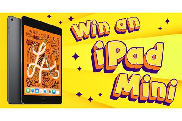 Free iPad Mini