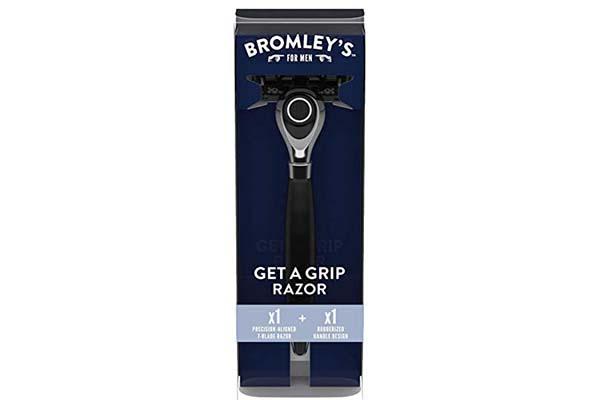Free Bromley's 7-Blade Razor