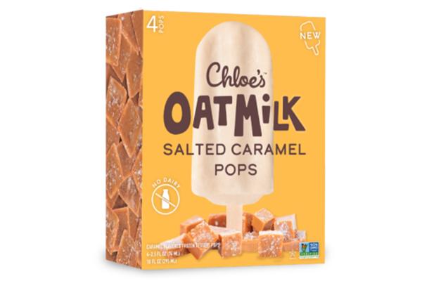 Free Chloe's Pops