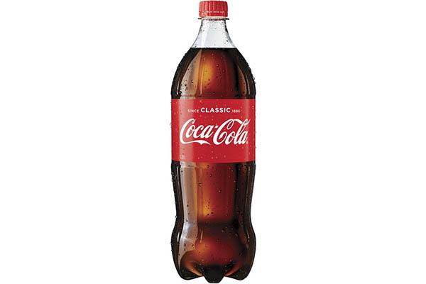 Free Coca-Cola Bottle