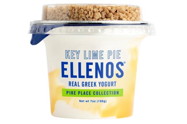 Free Ellenos Greek Yogurt