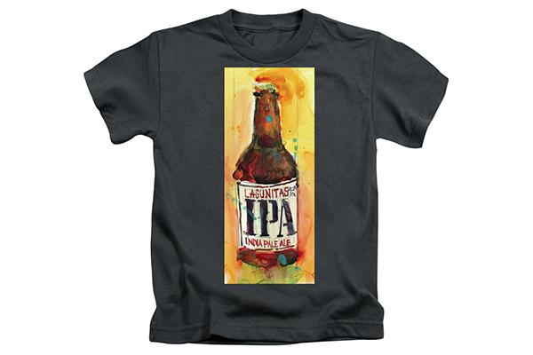 Free Lagunitas IPA T-Shirt