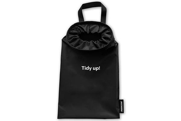 Free Progressive Car Trash Bag