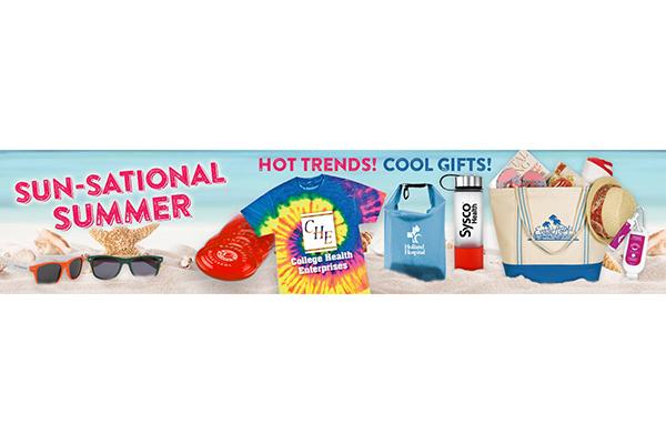 Free Summer Kit