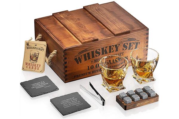 Free Whiskey Kit