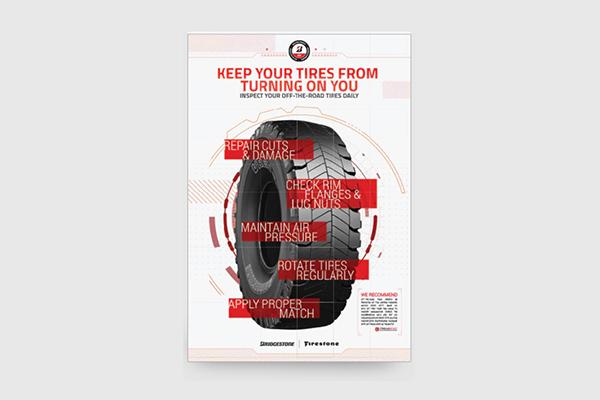 Free Bridgestone Poster