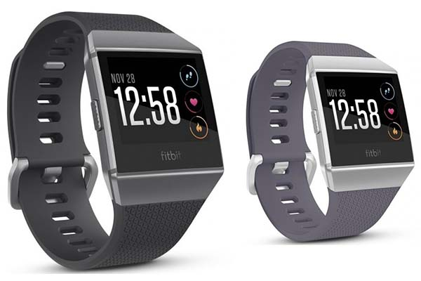 Free Fitbit Ionic